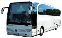 Kurzreisen - Busreisen Harz